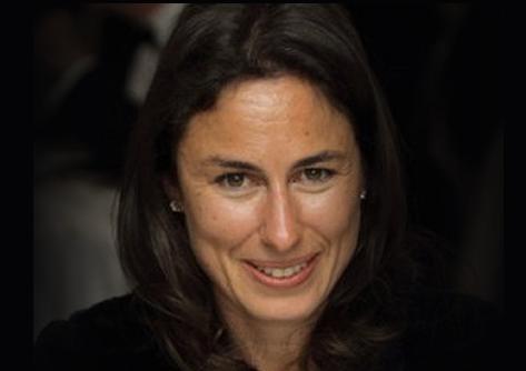 Rocío Torres Mancera. RSC