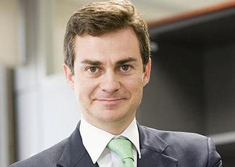 Daniel Torres. Corporate innovation director en RSC